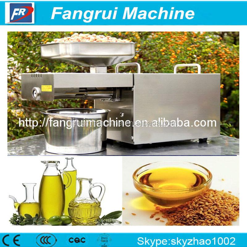 Moderna casa di oliva macchina della pressa di olio for Prezzo della casa moderna
