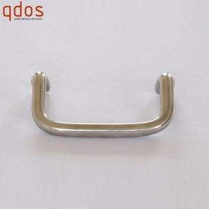 knurled passage door handle/sauna door handle