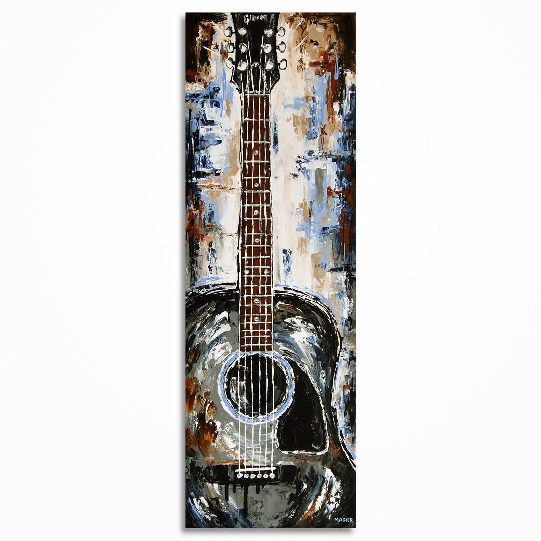 Cheap Guitar Art Ideas Find Guitar Art Ideas Deals On Line At