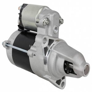 starter 4280000230, 428000-0230, 807383, 809054, 190-6125 for Briggs & Stratton Vanguard V-Twin 32hp Small Engines
