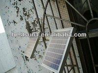 solar power companies 60W