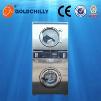 launderette washers and dryers all in one machine