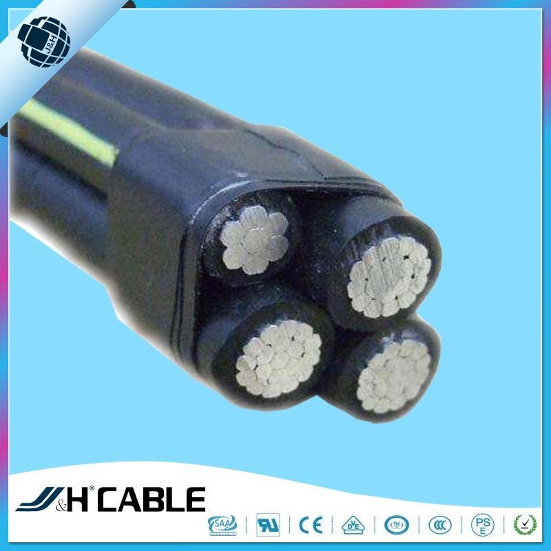 Finden Sie Hohe Qualität 33kv Abc Antennenbündelkabel Hersteller und ...