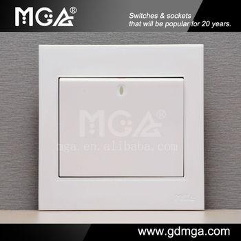 10a Intermediate Lighting Switch