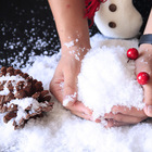 Christmas Decoration Decoration China Wholesale Christmas Decoration Instant Snow Artificial Snow Magic Snow