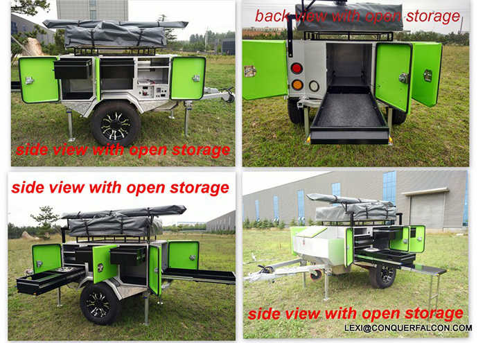 small pull behind camper small tent trailers for sale campers for sale new buy small pull. Black Bedroom Furniture Sets. Home Design Ideas