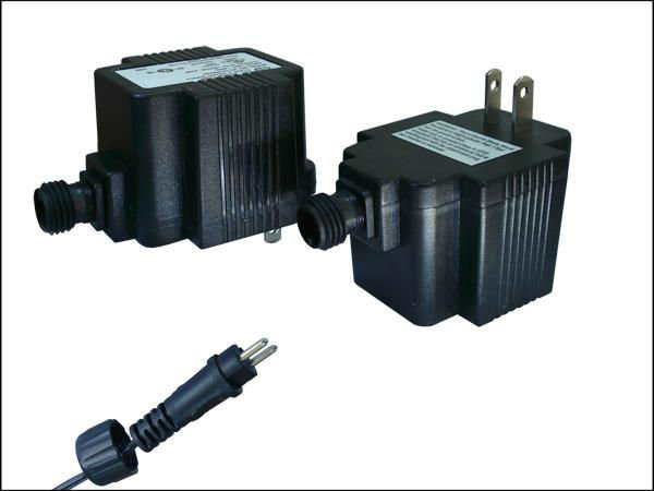 Outdoor Ip44 Ac/ac Ac/dc Adapter