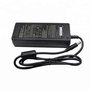 Mean Well GS90A12-P1M Universal 220V AC 80W 6.67A 12V DC Adapter