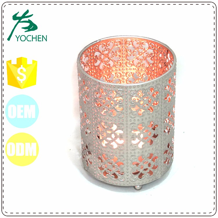 Sample available homeware decor tea candle holder