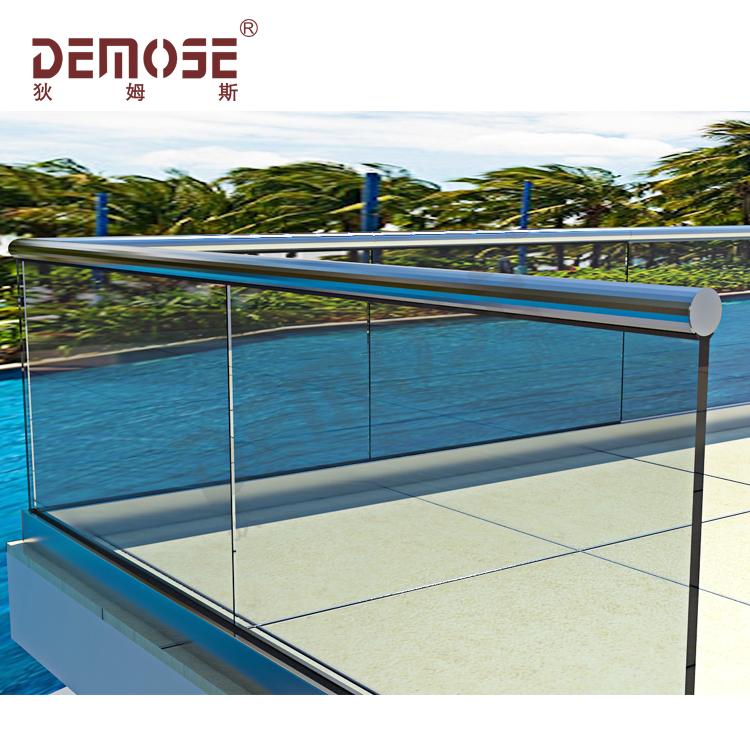 Vidrio Templado De Alta Calidad Terraza Barandilla Diseños Para Terrazas Buy Barandilla De Vidrio Templado Diseños Barandas Para Terrazas Terraza