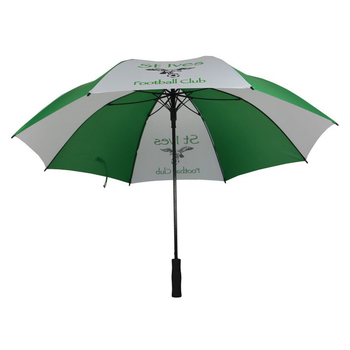 High quality most popular double layer vent golf umbrella