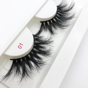 d250e65adb5 Custom Eyelash, Custom Eyelash Suppliers and Manufacturers at Alibaba.com
