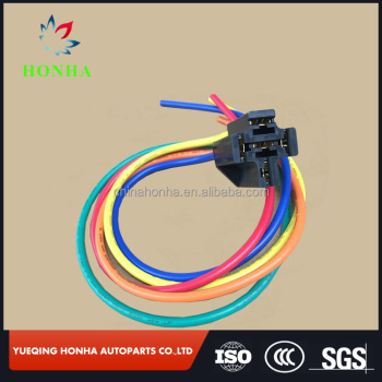 12AWG CABLE TYCO 3334485007 RELAY SOCKET WIRE_350x350 12awg cable tyco 3334485007 relay socket wire harness cable 18Awg Wire at suagrazia.org