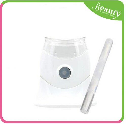 Cold light technology blue lamp desktop portable professional tooth whitening accelerator ,ynf5 bleaching teeth machine