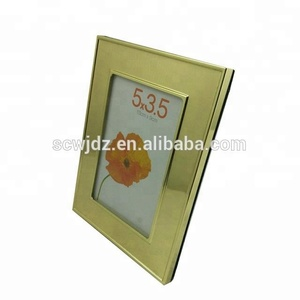 5*3.5 decorative baby photo frame glass sexy girl photo frame