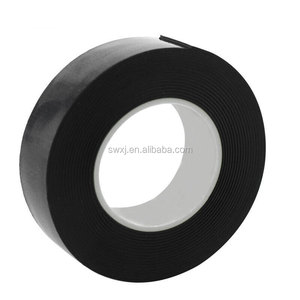 High quality straight and wide rubber band