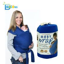 Wonderful Cotton Baby Wrap Carrier Infant / Baby Gift