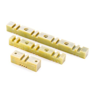 High strength 3240 epoxy fiberglass Insulation busbar trunking
