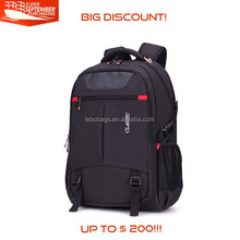 New Backpack Wholesale fashion backpack bag OEM branded custom laptop backpack