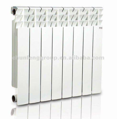Morire bimetallo fusione radiatori in alluminio sistema for Radiatori in alluminio