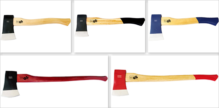 Axe Head Blanks With Wooden Or Fiberglass Handle - Buy Axe Head  Blanks,Wooden Handle Axe,Fiberglass Handle Axe Product on Alibaba com