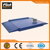 China digital industrial platform scale 300kg with best quality and low price
