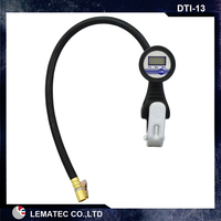 New Digital pressure tire gauge Digital tire Inflator digi tire gauge