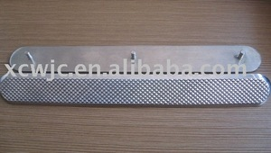Stainless Steel Tactile indicator strip(XC-MDT5007A)