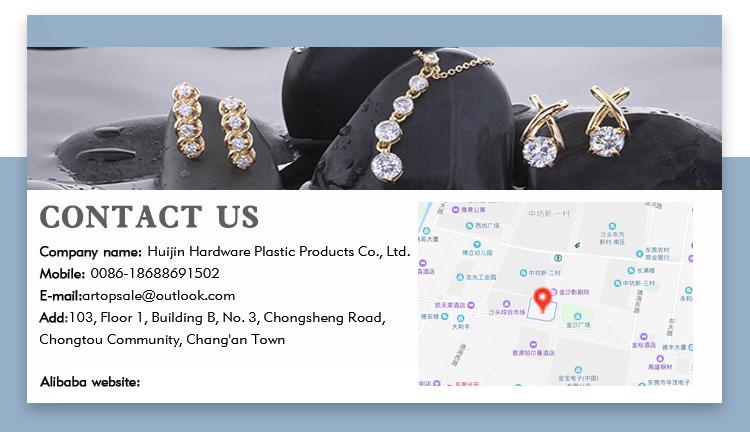 2019MsLady commercio all'ingrosso acrilico imitazione di perle multi-layer collana femminile