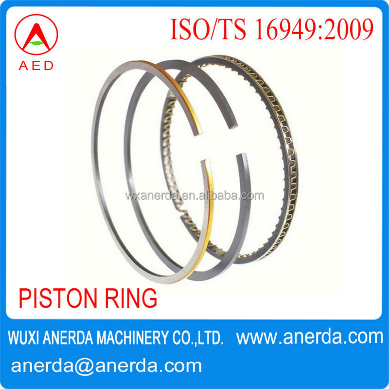 CPI-110 PISTON RING FOR MOTORCYCLE