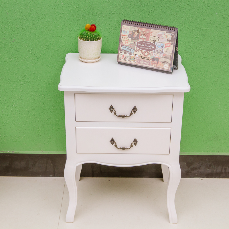 Wholesale factory cheap white night stand wooden night for Inexpensive night stands