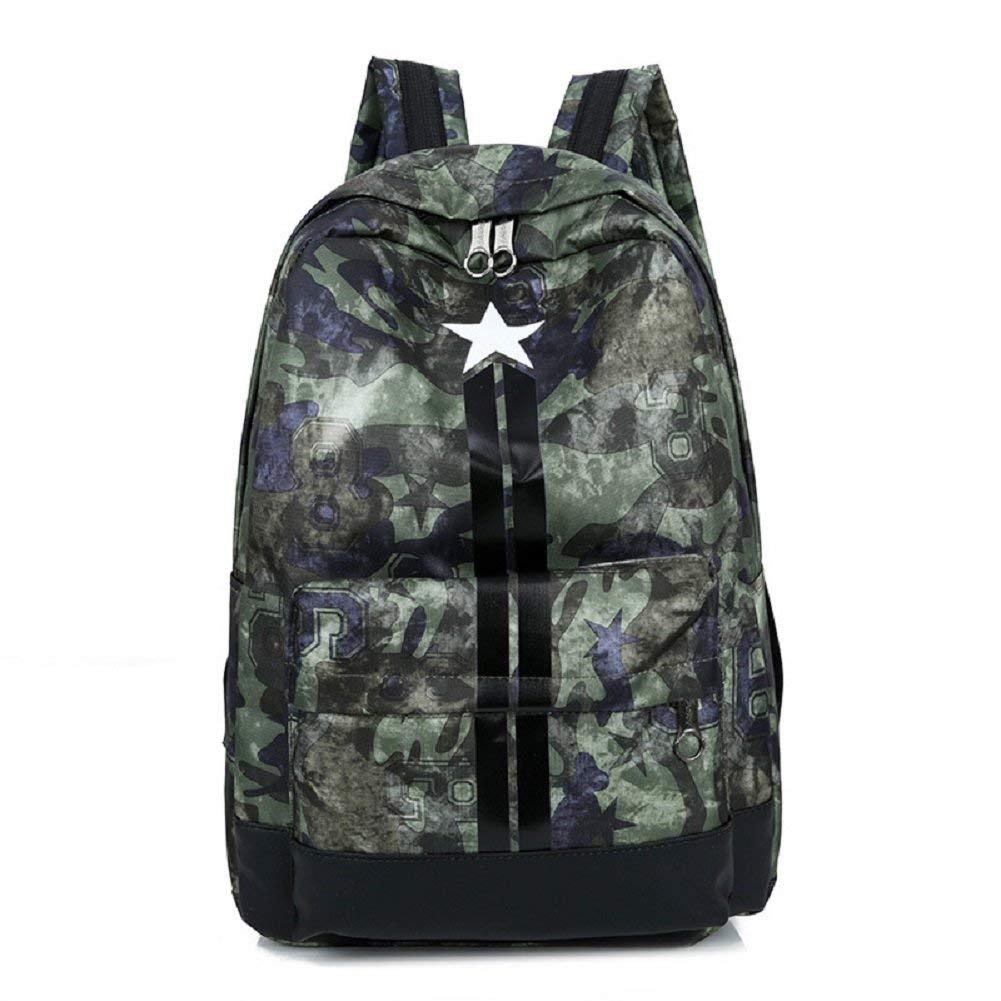 5b9eca03b074 Get Quotations · Urmiss High School Backpacks for Boys Travel Oxford  Backpacks for Girls School Bookbags for Teen
