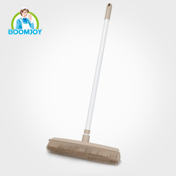 Boomjoy Stubborn Stains Clean Floor Rubber BrushHigh Quality - How to clean bathroom floor stains
