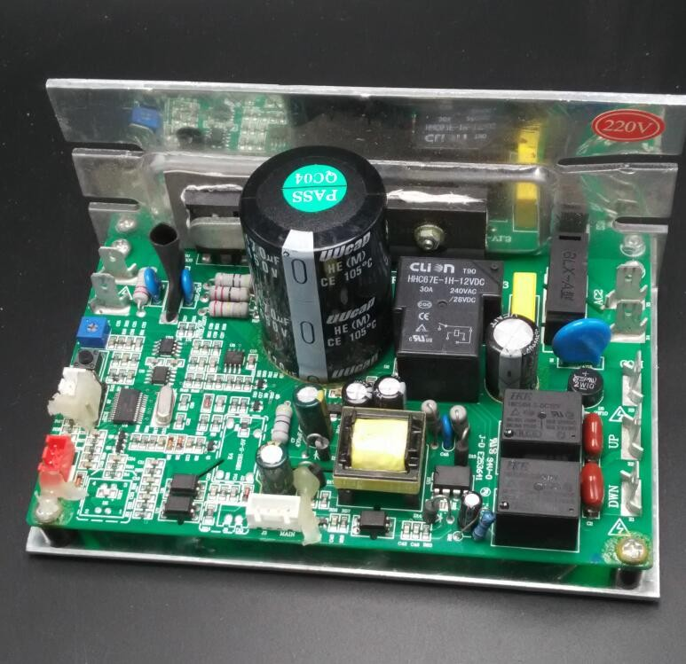 ZYXK6 power supply board treadmill driver board general treadmill control board