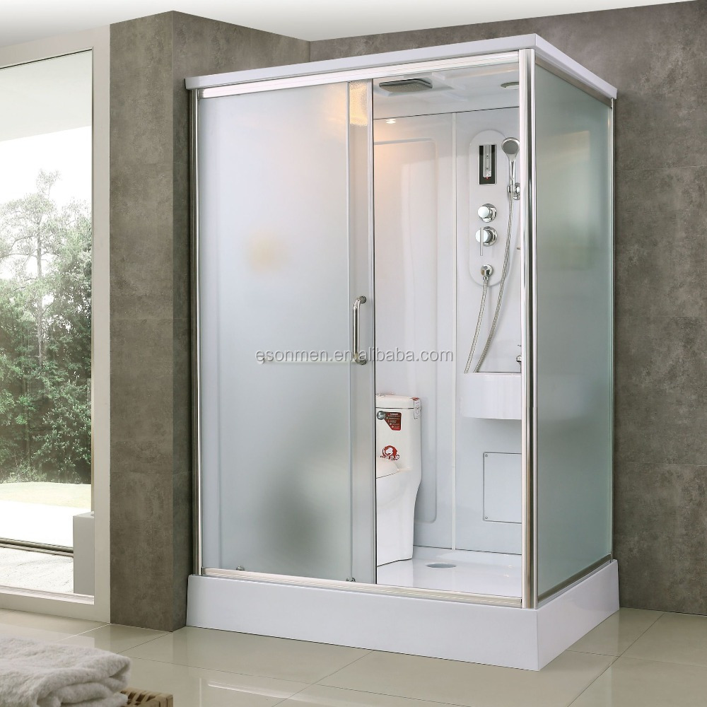 Integral Shower Cabin, Integral Shower Cabin Suppliers and ...
