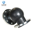 HuaYuan Fittings Elbow Rubber Pipe Factory Water Supply Plumbing