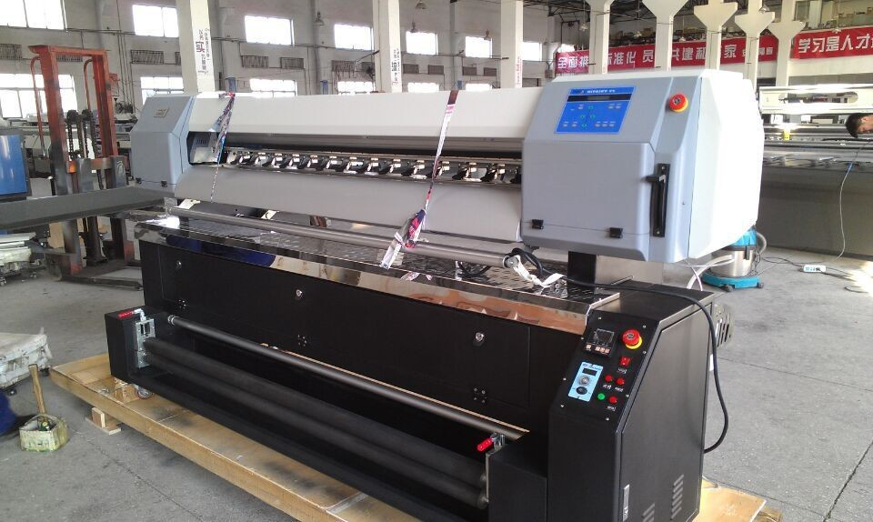 hot sale new products textile plotter digital printer made in China