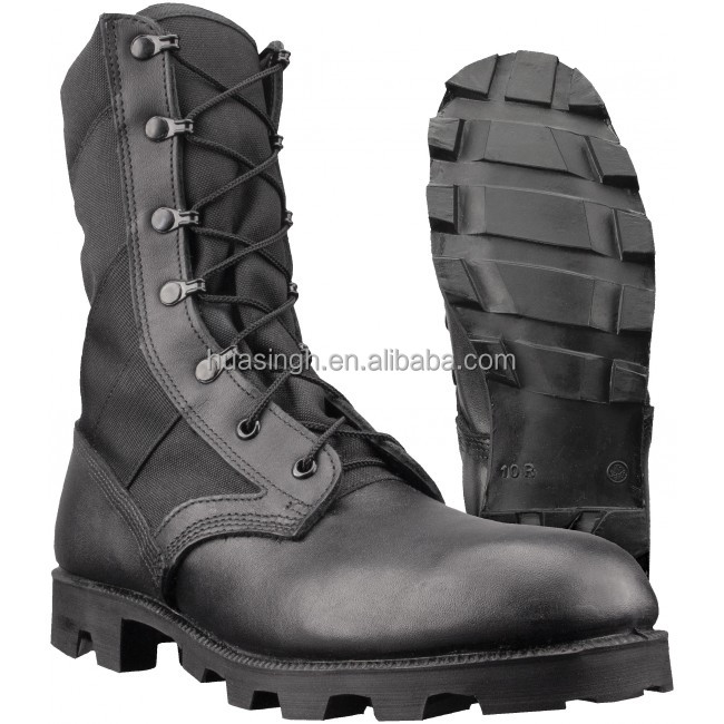 classic Panama ripple sole jungle environment anti-moist Altama army combat boots