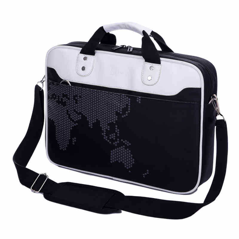 women messenger bags Computer Laptop bag 131415 inch Laptop bags for male and female single shoulder 15.6 inch Laptop women Bag