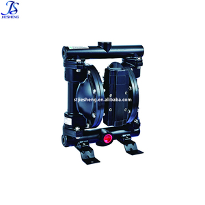 "1"" Printing Machine Pneumatic Diaphragm Pump BML-25 AODD Double Way Flexo Ink Air Operated Membrane Pump Circulation"