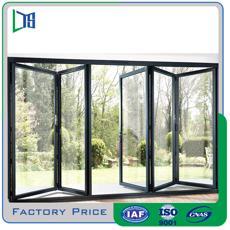 Factory Direct Pvc Folding Door Philippines For Home