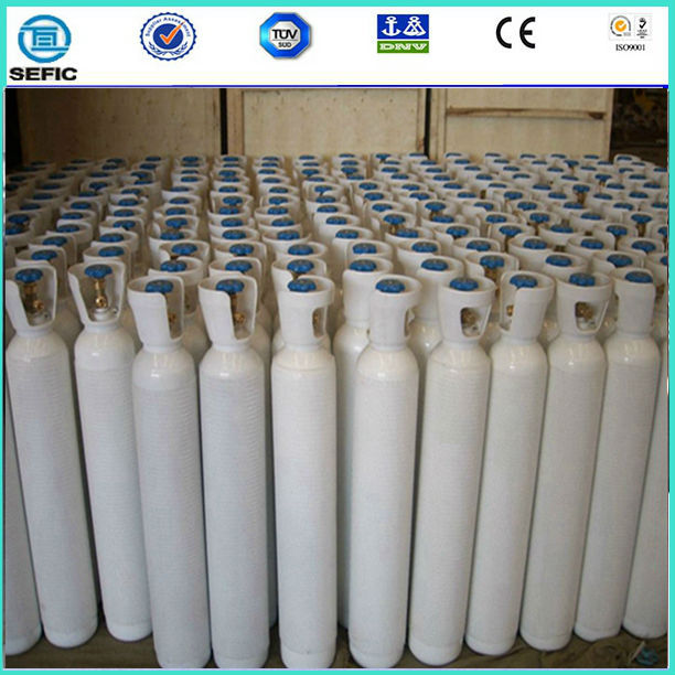 How do you find used CO2 tanks for sale?
