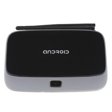 CS918 Quad Core RK3188 Tv Box Android 4.4 BT 4.0 Android TV Box Android 4.4 Mini Box Bluethooth Wifi 8G ROM