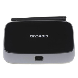 CS918 Quad Core RK3188 Tv Box Android 4.4 BT 4.0 Android TV Box Android 4.4 Mini Box BT Wifi 8G ROM