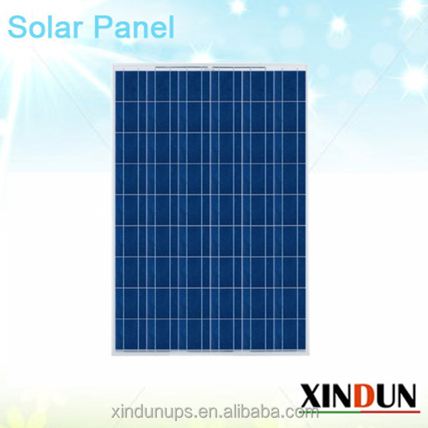 Easy To Install 1kw 6kw Off Grid Solar Power System