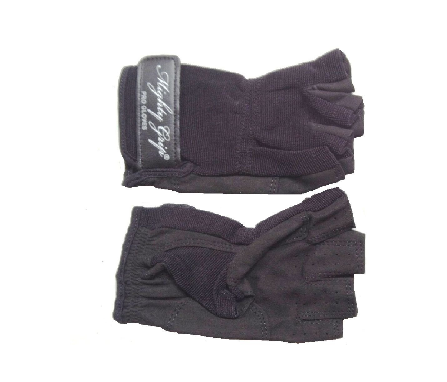 Mighty Grip Tacky Gloves for Dance Pole Fitness and Yoga Safety 1 Pair