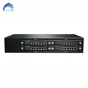 best pbx phone system / New Rock IP Pbx OM200G with FXO FXS