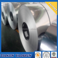 Hot dip galvanized steel coil for C purlin