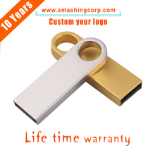 cheapest price Real Capacity 2GB 4GB 8GB 16GB 32GB 64GB New Style mini Metal Custom Bulk 1GB USB Flash Drive