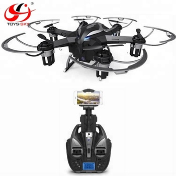 Most Popular Toys Wifi Fpv Rc Transmitter And Receiver Hexacopter Drone  Toybase - Buy Hexacopter Drone,Rc Transmitter And Receiver Hexacopter,Wifi